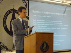 Seminario-sobre-Astrologia-Empresarial-en-Mexico-2011